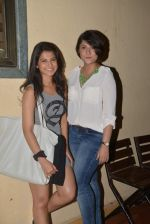 Jennifer Winget, Urvashi Dholakia at Narayani Shastri_s Rann film screening in Star House, Andheri on 10th May 2015 (34)_555043509b981.JPG