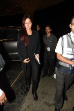 Katrina Kaif Departs for her Cannes Debut on 10th May 2015