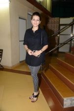 Prachi Shah at Narayani Shastri_s Rann film screening in Star House, Andheri on 10th May 2015 (7)_555042ee8eb7f.JPG