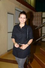 Prachi Shah at Narayani Shastri_s Rann film screening in Star House, Andheri on 10th May 2015 (8)_555042ef8a0ad.JPG