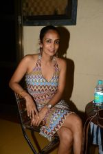 Suchitra Pillai at Narayani Shastri