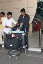 Vashu Bhagnani snapped at airport on 10th May 2015 (12)_555041eb32df4.JPG