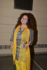 vandana Sajnani at Narayani Shastri_s Rann film screening in Star House, Andheri on 10th May 2015 (31)_5550428a66aac.JPG