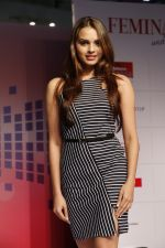 Gail Nicole Da Silva walking the Ramp at _Femina Festive Showcase May 2015_.6
