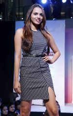 Gail Nicole Da Silva walking the Ramp at _Femina Festive Showcase May 2015_.8_55518e80d8cdb.JPG