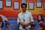Irrfan Khan promotes film Piku at Red FM Studios in Mumbai on 11th May 2015