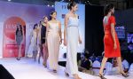 Model walking the Ramp at _Femina Festive Showcase May 2015_.13