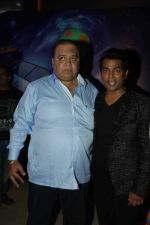 Navin Prabhakar at Producer Kishor & Pooja Dingra_s son Aakash Dingra_s 7th Birthday Party in Mumbai on 11th may 2015 (10)_555194fd0c963.JPG