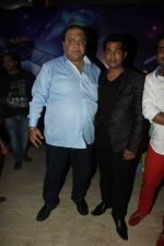 Navin Prabhakar at Producer Kishor & Pooja Dingra_s son Aakash Dingra_s 7th Birthday Party in Mumbai on 11th may 2015 (9)_555194f9e8086.JPG