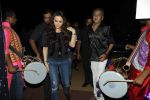 Preity Zinta at Producer Kishor & Pooja Dingra_s son Aakash Dingra_s 7th Birthday Party in Mumbai on 11th may 2015 (85)_5551942617816.JPG