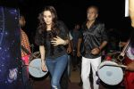 Preity Zinta at Producer Kishor & Pooja Dingra_s son Aakash Dingra_s 7th Birthday Party in Mumbai on 11th may 2015 (86)_55519429e3c3e.JPG