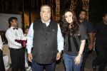 Preity Zinta at Producer Kishor & Pooja Dingra_s son Aakash Dingra_s 7th Birthday Party in Mumbai on 11th may 2015 (87)_5551942d6c063.JPG