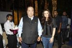 Preity Zinta at Producer Kishor & Pooja Dingra_s son Aakash Dingra_s 7th Birthday Party in Mumbai on 11th may 2015 (88)_55519430ad1dd.JPG