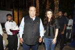 Preity Zinta at Producer Kishor & Pooja Dingra_s son Aakash Dingra_s 7th Birthday Party in Mumbai on 11th may 2015 (89)_55519434088a2.JPG