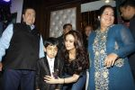 Preity Zinta at Producer Kishor & Pooja Dingra_s son Aakash Dingra_s 7th Birthday Party in Mumbai on 11th may 2015 (90)_55519438445ea.JPG