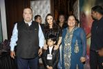 Preity Zinta at Producer Kishor & Pooja Dingra_s son Aakash Dingra_s 7th Birthday Party in Mumbai on 11th may 2015 (92)_5551943fc8465.JPG