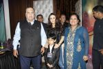 Preity Zinta at Producer Kishor & Pooja Dingra_s son Aakash Dingra_s 7th Birthday Party in Mumbai on 11th may 2015 (93)_555194442ac6f.JPG