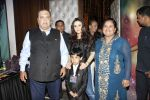 Preity Zinta at Producer Kishor & Pooja Dingra_s son Aakash Dingra_s 7th Birthday Party in Mumbai on 11th may 2015 (94)_555194491136d.JPG