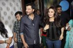 Preity Zinta, Anil Kapoor at Producer Kishor & Pooja Dingra_s son Aakash Dingra_s 7th Birthday Party in Mumbai on 11th may 2015 (23)_5551945b22485.JPG