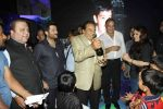 Preity Zinta, Dharmendra, Anil Kapoor at Producer Kishor & Pooja Dingra_s son Aakash Dingra_s 7th Birthday Party in Mumbai on 11th may 2015 (52)_55519485ca003.JPG