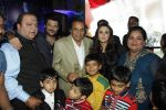 Preity Zinta, Dharmendra, Anil Kapoor at Producer Kishor & Pooja Dingra_s son Aakash Dingra_s 7th Birthday Party in Mumbai on 11th may 2015 (59)_55519490daec4.JPG