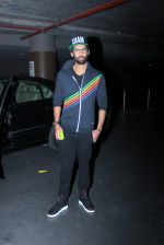 Siddharth Mallya returns from Los Angeles in Mumbai Airport on 11th May 2015 (6)_5551951776516.JPG
