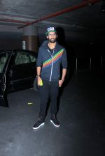 Siddharth Mallya returns from Los Angeles in Mumbai Airport on 11th May 2015 (11)_5551951eb6acc.JPG