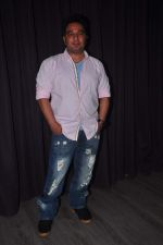 Ahmed Khan promotes his new movie Zindagi Aa Raha Hoon Main in Andheri, Mumbai on 12th May 2015
