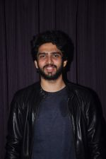 Amaal Mallik promotes his new movie Zindagi Aa Raha Hoon Main in Andheri, Mumbai on 12th May 2015