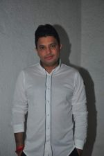 Bhushan Kumar promotes his new movie Zindagi Aa Raha Hoon Main in Andheri, Mumbai on 12th May 2015