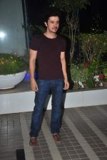 Darshan Kumaar at Mary Kom success bash in Andheri, Mumbai on 12th May 2015 (68)_55532650be937.JPG