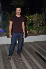 Darshan Kumaar at Mary Kom success bash in Andheri, Mumbai on 12th May 2015 (70)_55532653ec3bd.JPG