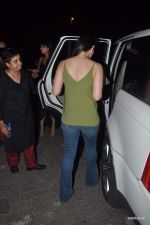 Kareena Kapoor snapped in the club on 12th May 2015