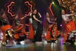 Madhur Dixit on the sets of DID Super Moms on 12th May 2015