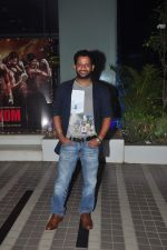 Resul Pookutty at Mary Kom success bash in Andheri, Mumbai on 12th May 2015 (110)_5553270ee587e.JPG