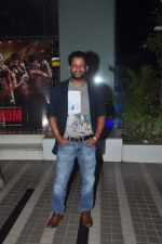 Resul Pookutty at Mary Kom success bash in Andheri, Mumbai on 12th May 2015 (111)_5553271024016.JPG