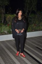 Richa Sharma at Mary Kom success bash in Andheri, Mumbai on 12th May 2015 (17)_5553272e7a382.JPG