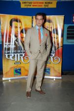 Ronit Roy at Itna Karo Na Mujhe Pyaar 100 Episodes in Filmcity on 12th May 2015 (5)_555323868f332.JPG