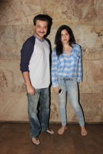 Sanjay Kapoor, Maheep Kapoor at Ritesh Sidhwani_s screening of Piku for friends in Lightbox on 12th May 2015 (39)_555325e8d6ef2.JPG