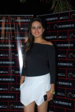 Sargun Mehta at Take It Easy bash in Mumbai on 12th May 2015 (31)_555324a18663b.JPG