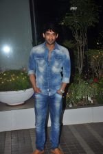 Siddharth Shukla at Mary Kom success bash in Andheri, Mumbai on 12th May 2015 (38)_5553278bc928c.JPG