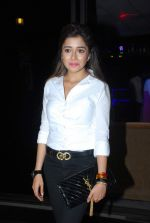 Tina Dutta at Take It Easy bash in Mumbai on 12th May 2015 (17)_555324b7a24d3.JPG