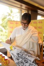 Amitabh Bachchan talking about the success of Piku with RJ Jeeturaaj and listeners of Radio Mirchi in J W Marriott on 13th May 2015 (24)_5554351398e64.JPG