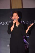 Madhuri Dixit at Dance with Madhuri in The Club on 13th May 2015