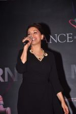 Madhuri Dixit at Dance with Madhuri in The Club on 13th May 2015 (18)_555436b4676d1.JPG