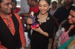 Madhuri Dixit at Dance with Madhuri in The Club on 13th May 2015 (25)_555436b96ceb1.JPG