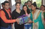Madhuri Dixit at Dance with Madhuri in The Club on 13th May 2015 (79)_555436bea4ee7.JPG