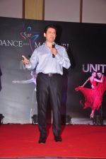 Shriram Nene at Dance with Madhuri in The Club on 13th May 2015 (18)_5554367f9b4a6.JPG