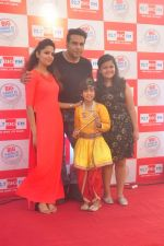 Sugandha Mishra, Krishna Abhishek, Meet Mukhi, Saloni Daini at Big FM launches Garmi Ki Chutti in Mumbai on 13th may 2015 (33)_5554381343851.JPG