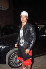 Varun Dhawan at Masaba